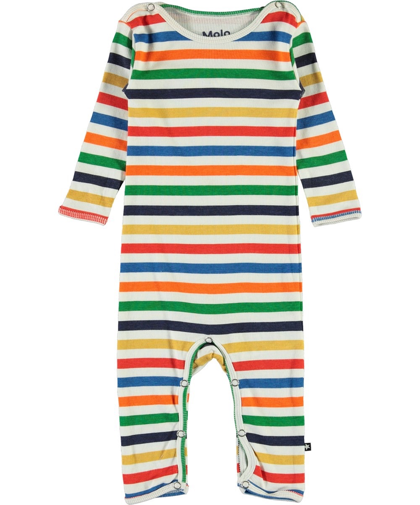 little boy molo fenez romper