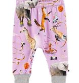 little girl molo simone joggers