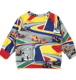 little boy molo elmo sweatshirt