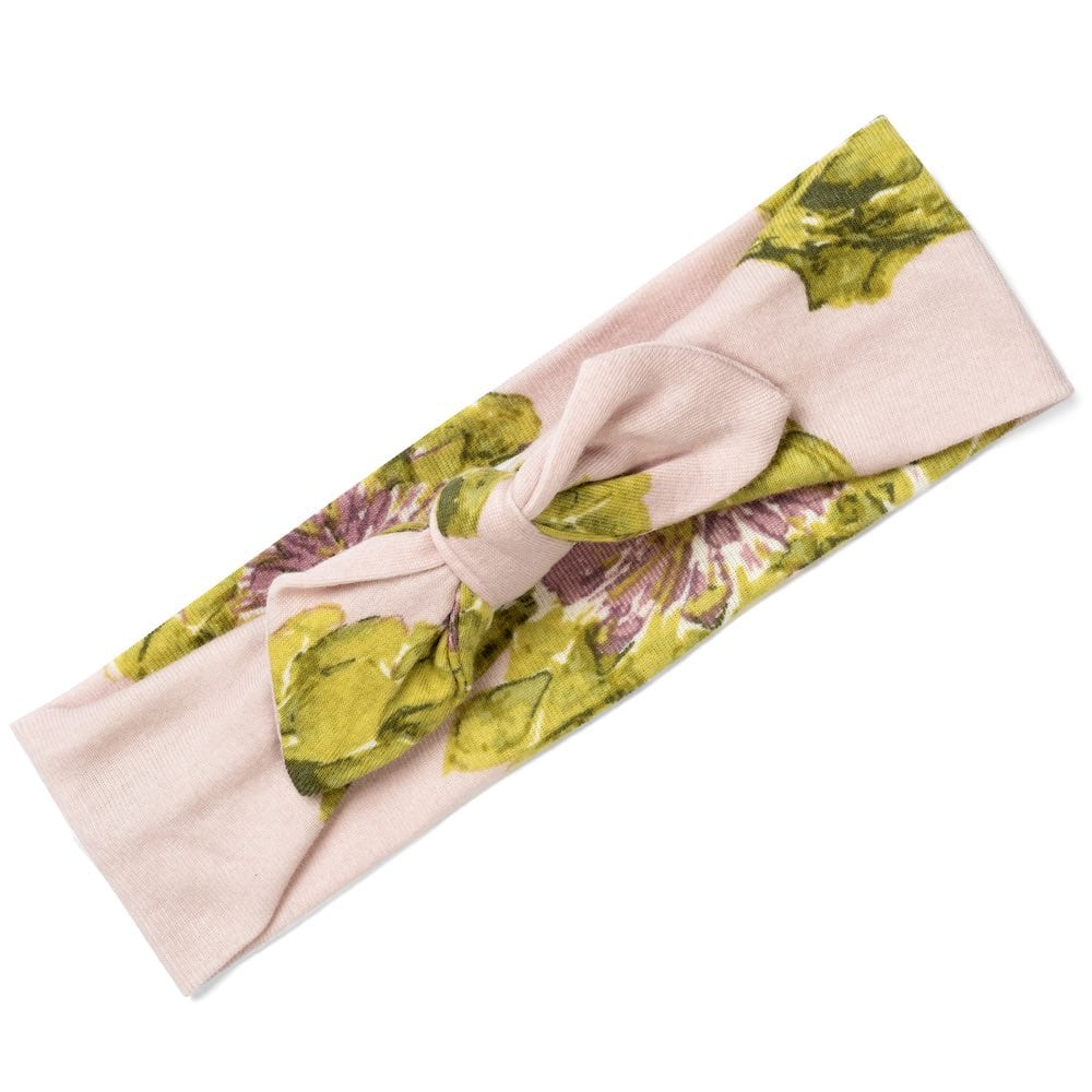 fashion accessory milkbarn organic headband