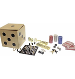 playtime 6 in 1 game cube set