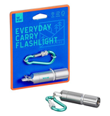 functional accessory mini flashlight with clip