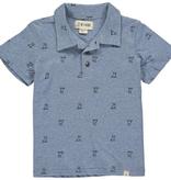 boy me & henry polo shirt