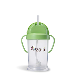 feeding BOT straw sippy cup