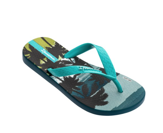fashion accessory ipanema flip flops