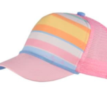 fashion accessory millymook girls visor, suvannah, one size