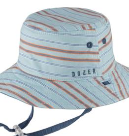fashion accessory dozer baby bucket hat