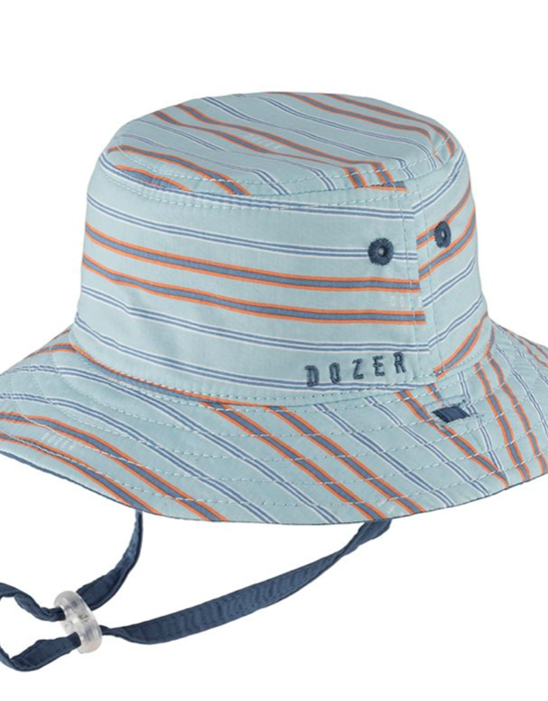 fashion accessory dozer baby bucket hat
