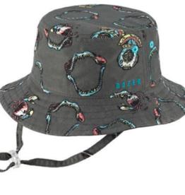 fashion accessory dozer bucket hat