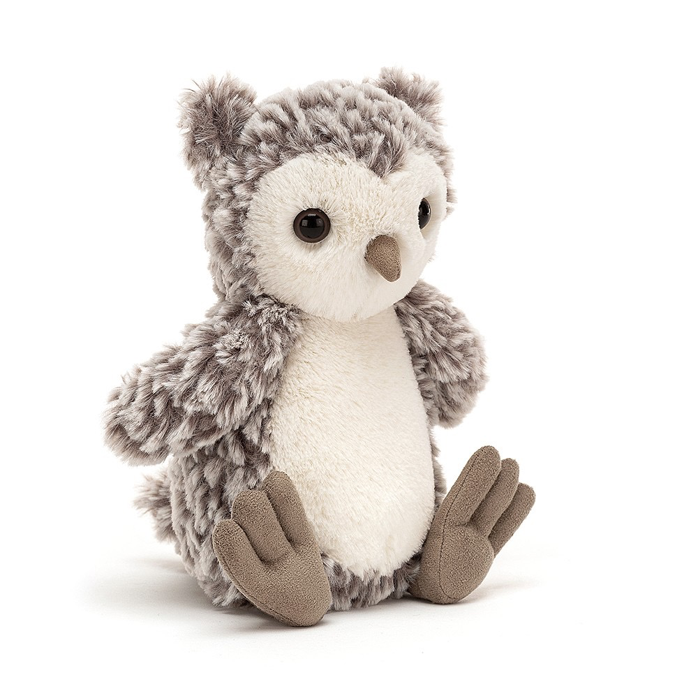 playtime jellycat owl chick
