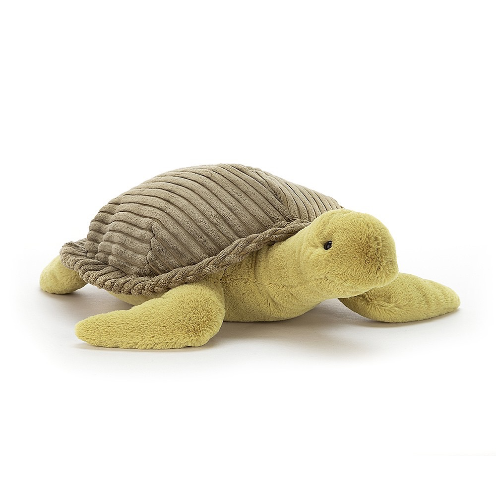playtime jellycat terence turtle