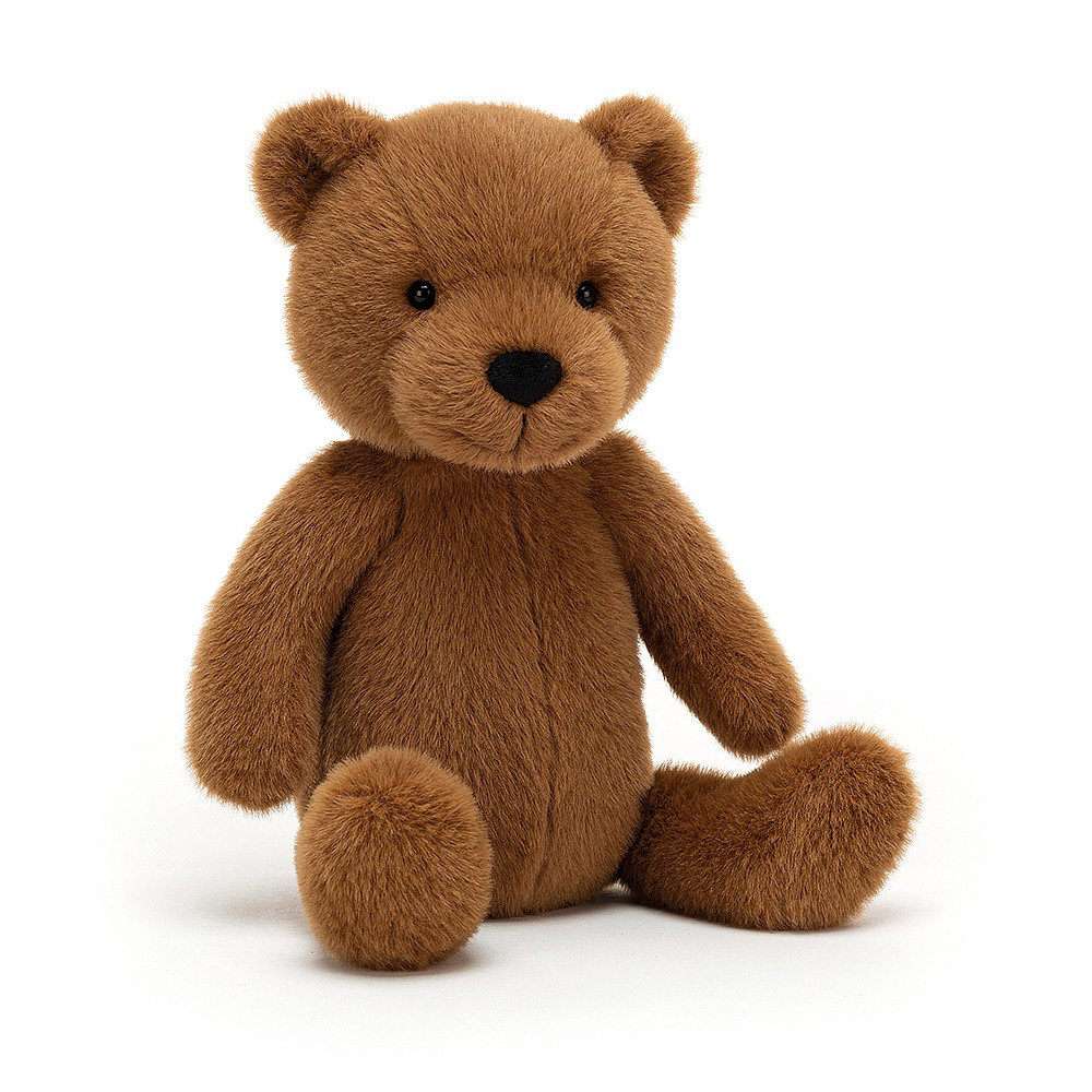 playtime jellycat bear