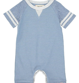 little boy me & henry romper