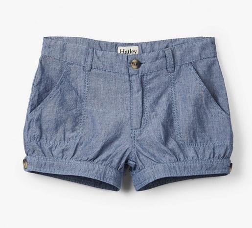 girl hatley bubble shorts