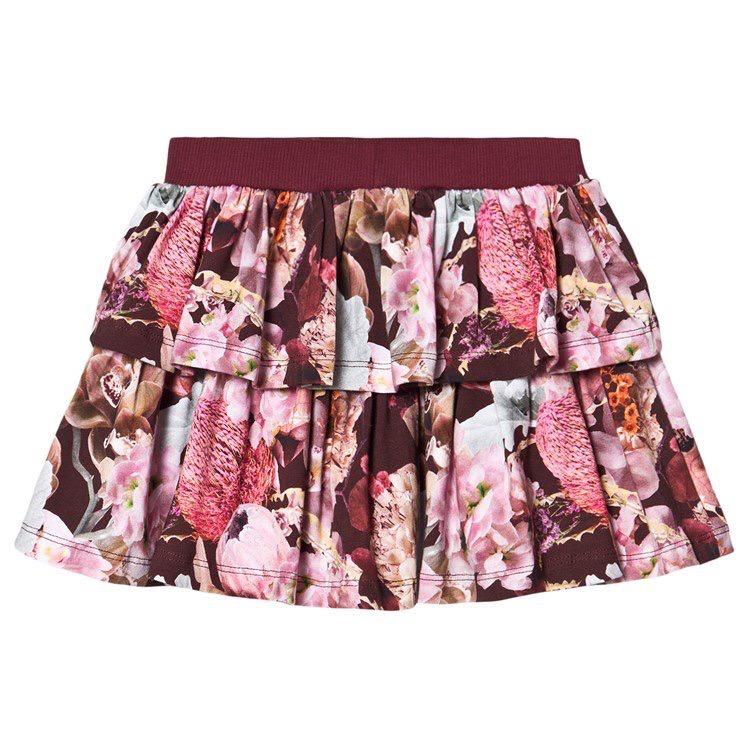 girl molo bini skirt