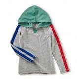 boy tea collection happy hoodie