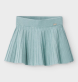 little girl mayoral pleated skirt