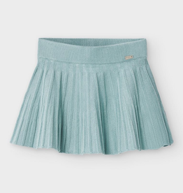 little girl mayoral pleated skirt