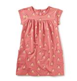 girl tea collection pocket dress