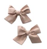 hair bb bow clip