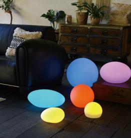 furniture solar powered light