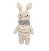 playtime hand crocheted doll