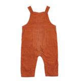 little boy angel dear corduroy overalls