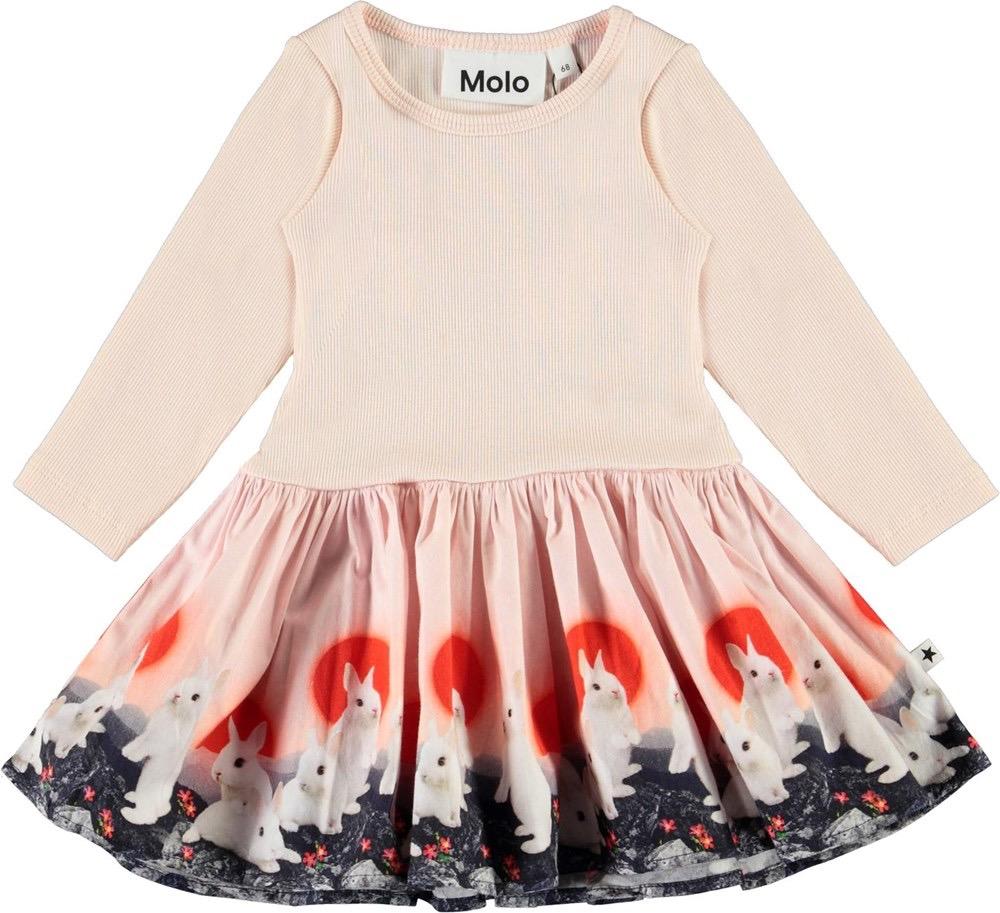 little girl molo candi dress
