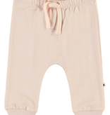 little girl molo sille pants