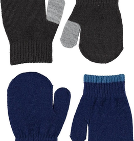 functional accessory molo kenny mittens (2 pair)