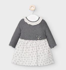 little girl mayoral sweater dress
