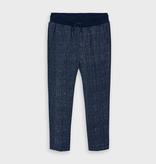 boy mayoral printed pants