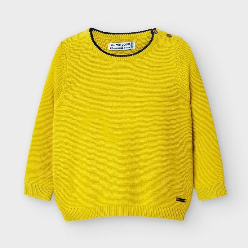 little boy mayoral cotton sweater