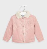 girl mayoral corduroy jacket