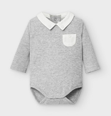 little boy mayoral overall set
