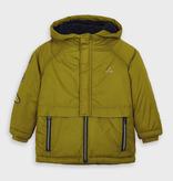 boy mayoral coat