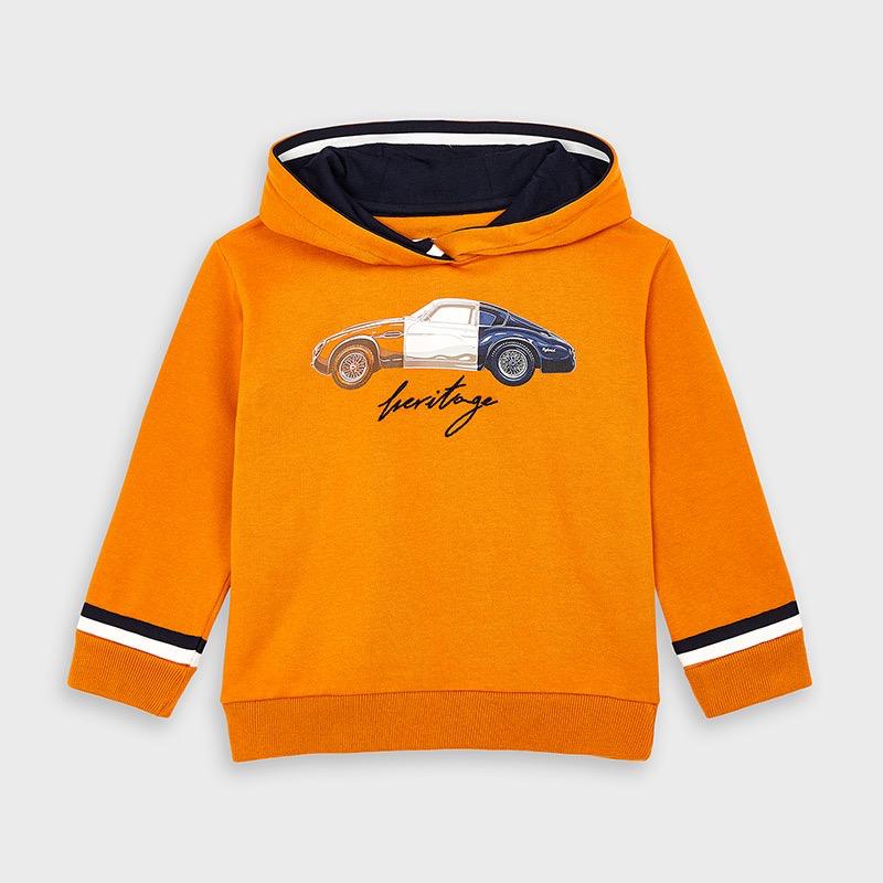 boy mayoral hoodie