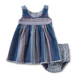 little girl tea collection reversible jumper