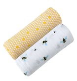 functional accessory organic swaddle