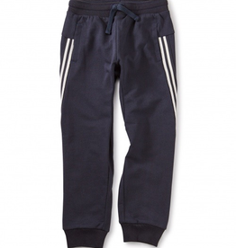 boy tea collection stripe-out joggers