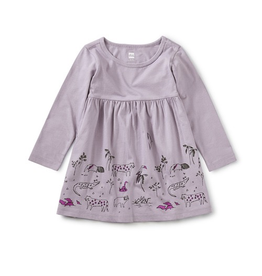 little girl tea collection baby dress