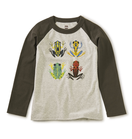 boy tea collection raglan graphic tee