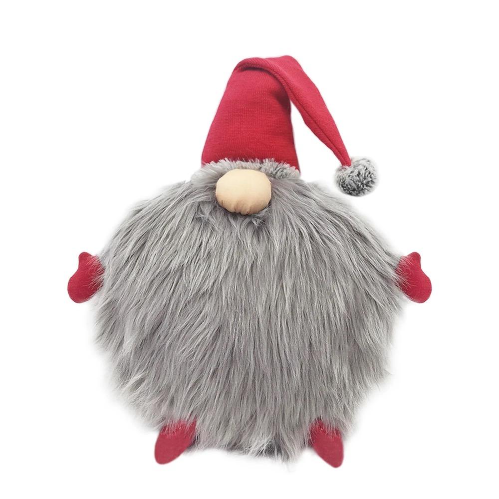 """playtime mon ami gnome pillow, 13"""""""