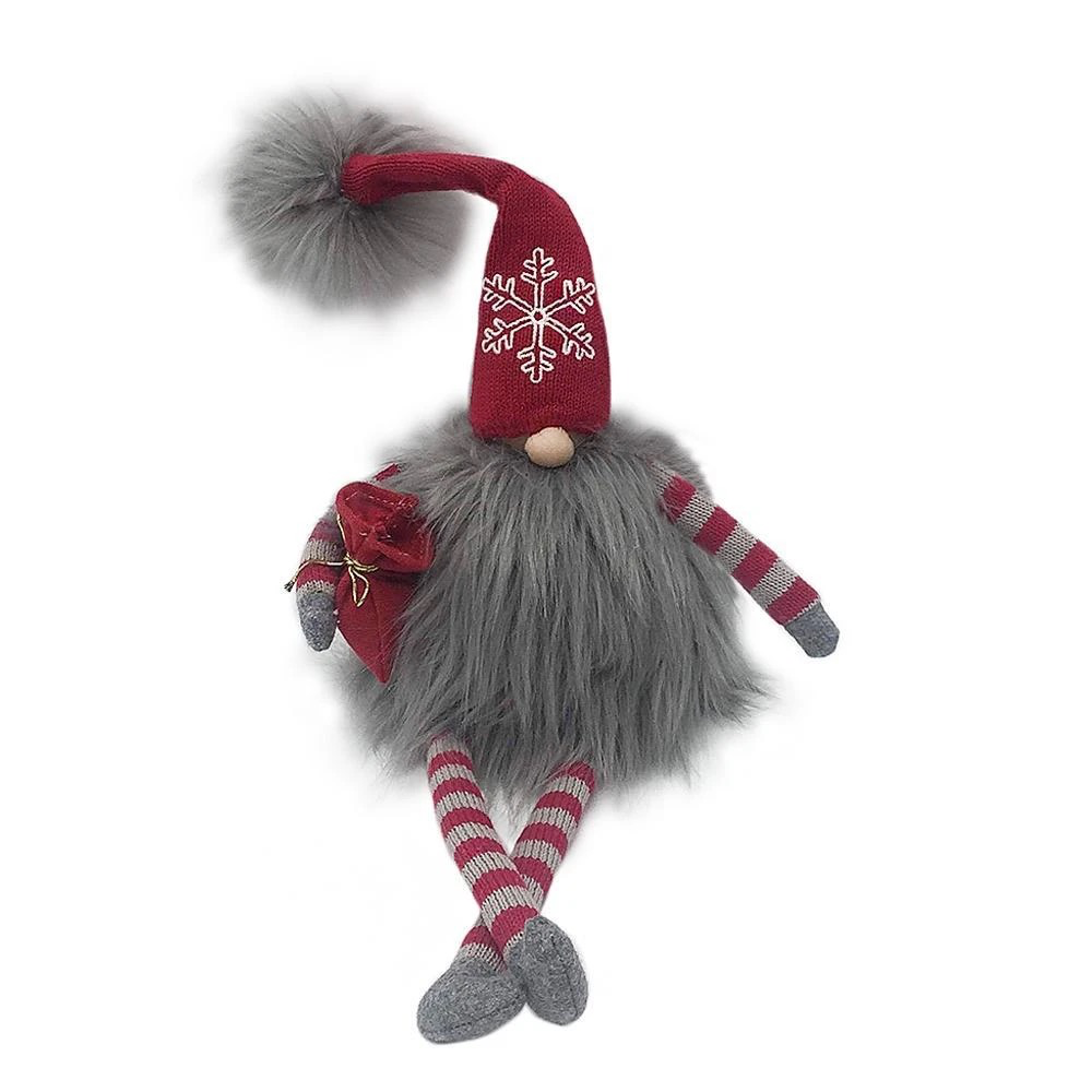 """playtime mon ami scented gnome shelf sitter 16"""""""