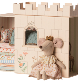 playtime Maileg princess and the pea mouse