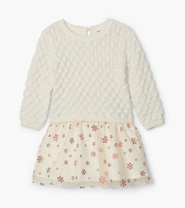 little girl hatley holiday dress
