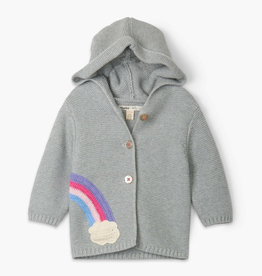 little girl hatley sweater hoodie