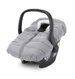gear UPPAbaby cozy ganoosh