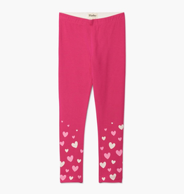girl hatley graphic leggings