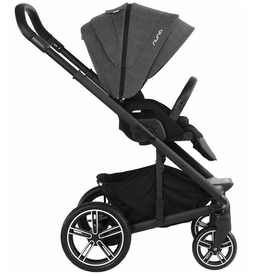 gear nuna MIXX stroller + ring adapter